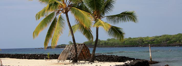 HUNA die jahrtausendalte hawaiianische Lebensphilosophie